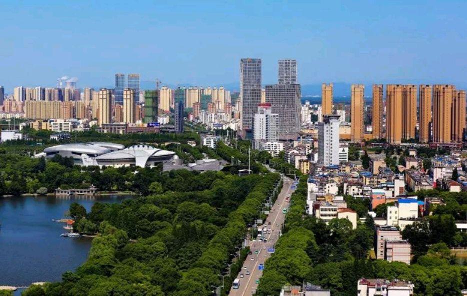 上海人喜爱的安徽城市,独具特色的城市文化,旅游景点景观丰富