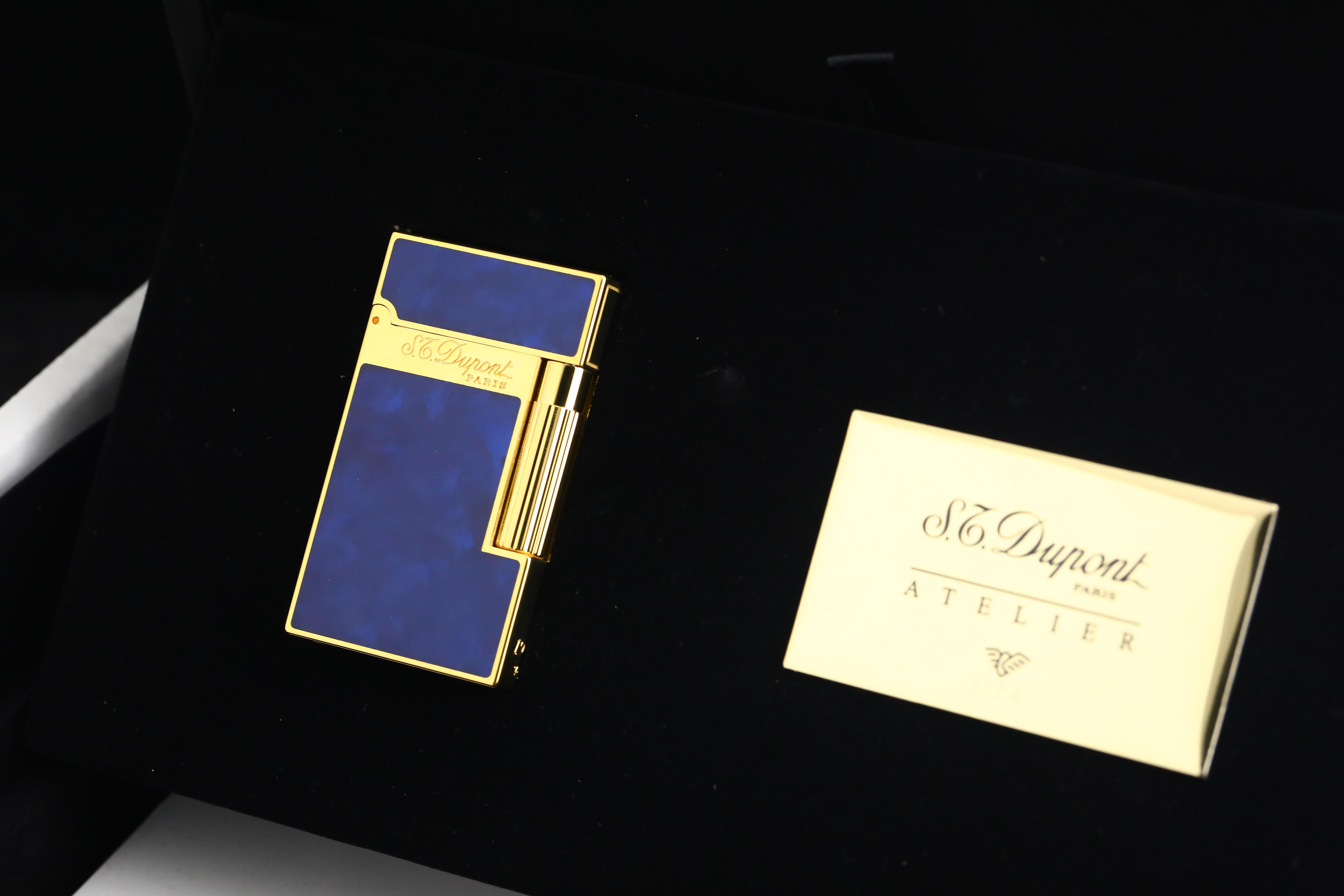你知道都彭中国漆Atelier1953纪念版系列的由来和其纪念意义吗?
