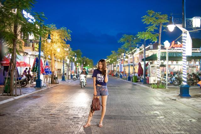 越南最低调的旅游城市,是越南煤都,因一个景点而改名