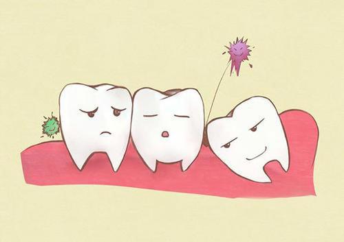 智齿一定要拔么,正确掌握对智齿的认识-今日新鲜事