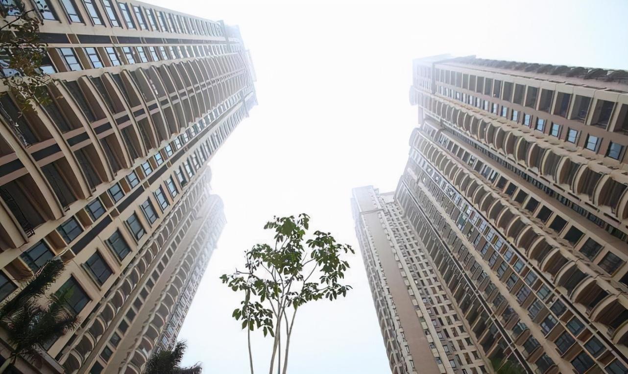 """2021年买房,5年后会不会""""亏得一塌糊涂""""?现在有了答案"""