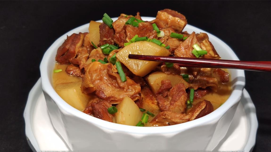 十月萝卜赛人参,分享15款经典做法,炒煎炸蒸腌烙,半个月不重样