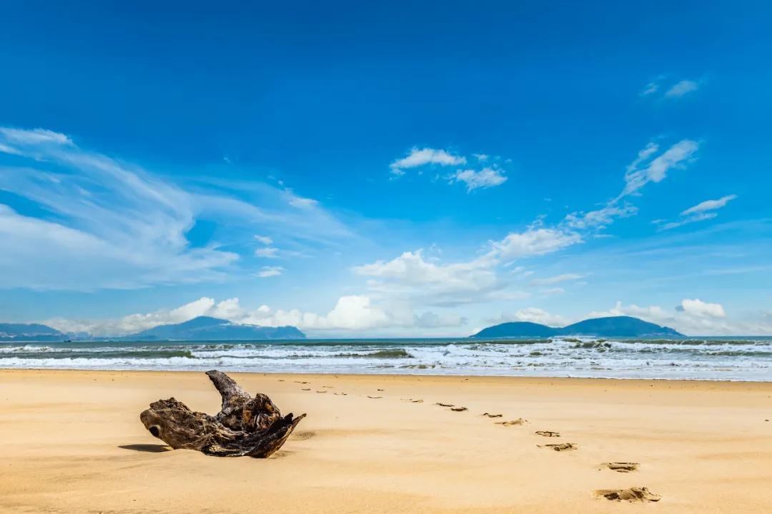 暂时忘掉三亚吧!带你去看海南最美的地方