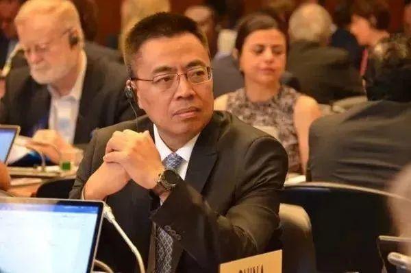 """中国新任WTO副总干事是个性情中人!他擅长和美国人""""过招"""",还很会讲段子"""
