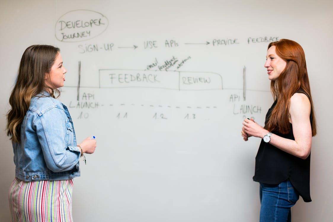 女性创业丨10个秘技,让女性创业更简单