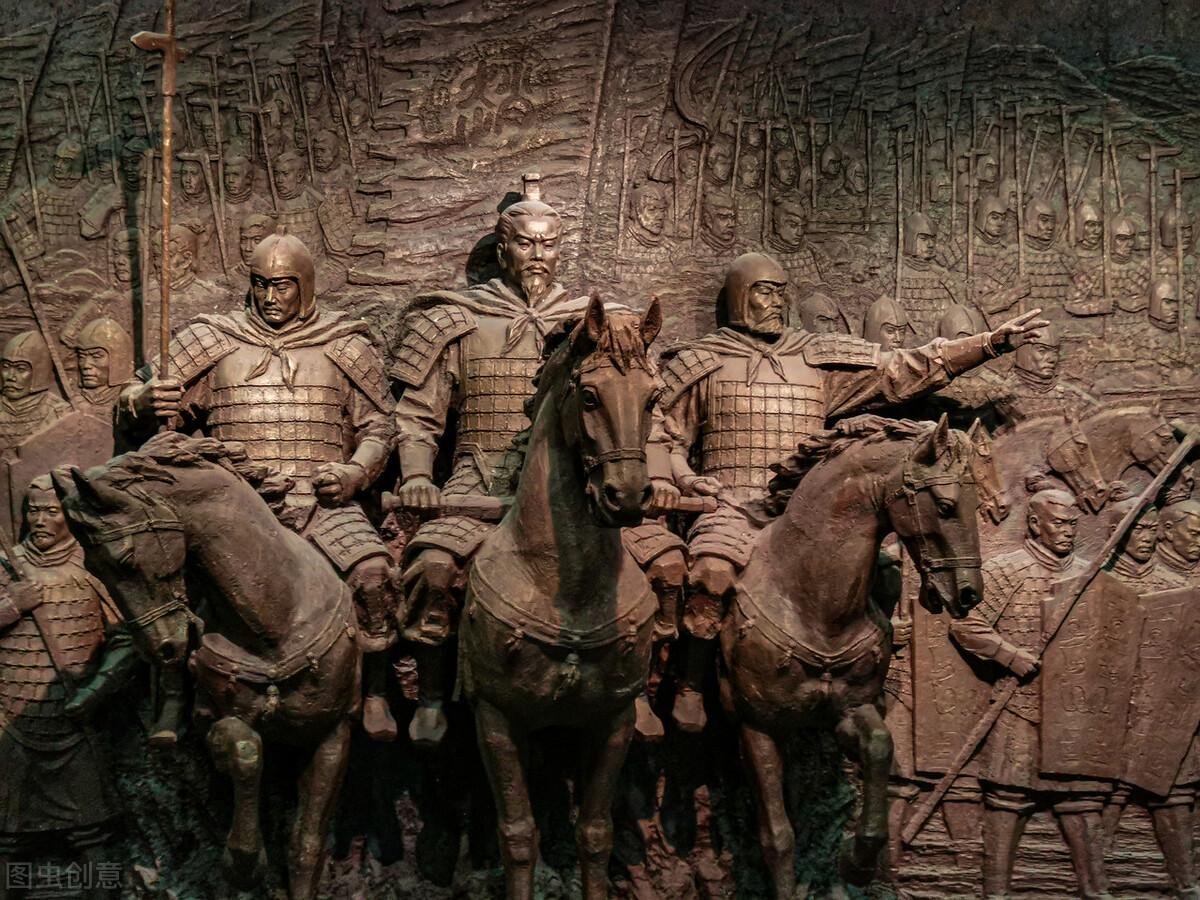 从古到今,燕赵大地最值得骄傲的名人——书法名人篇