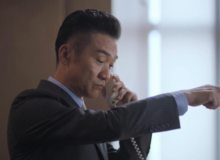 《人民的财产》演技评分:靳东耿乐10分并列第一,女主倒数第一