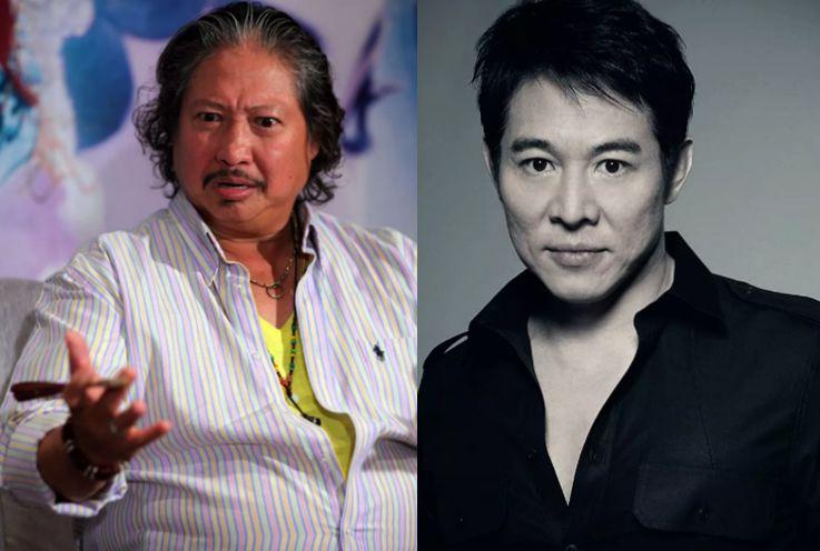 洪金宝、李连杰合作的两部电影,一部生不逢时,一部打破世界纪录