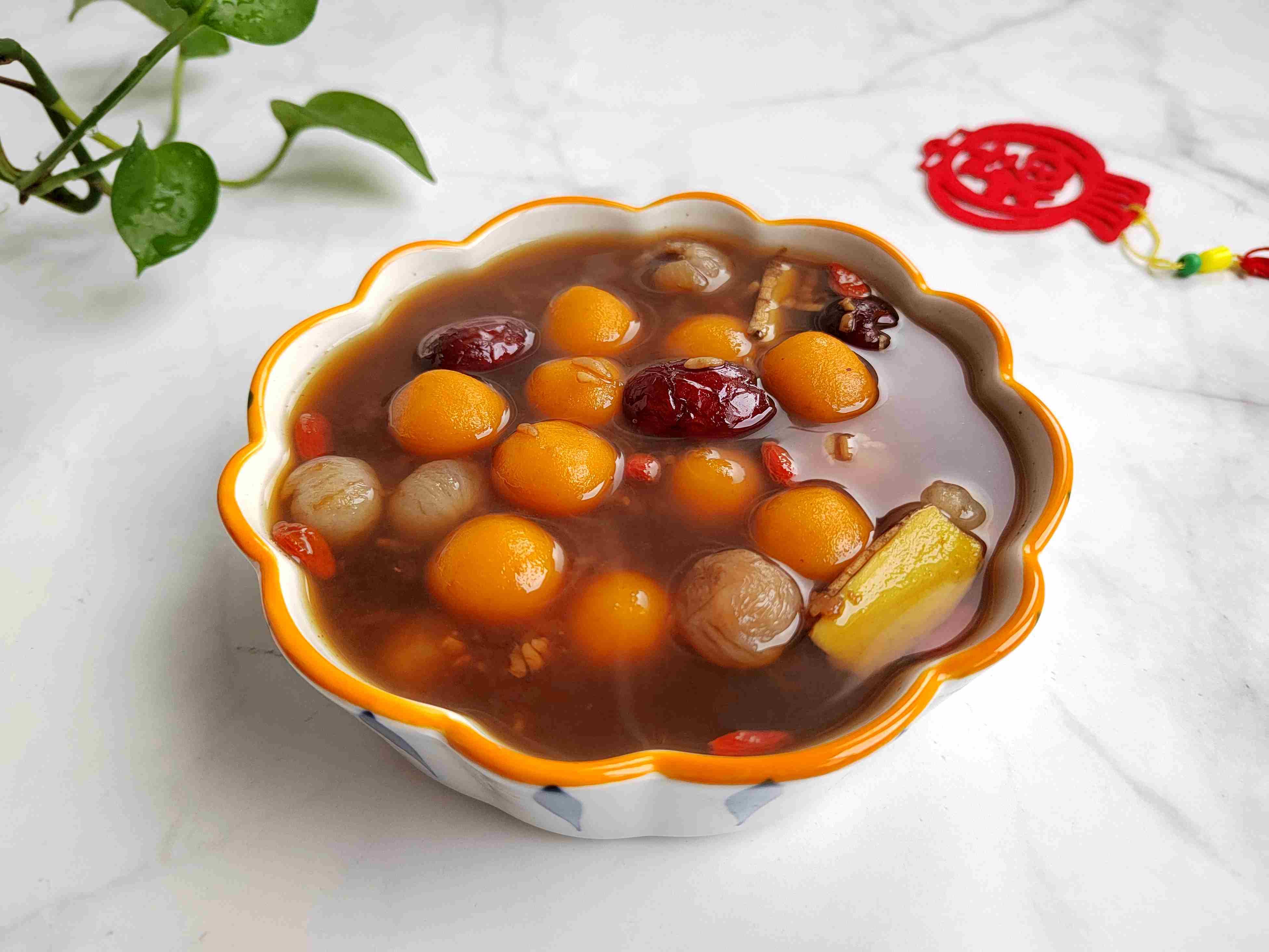 降温了,女人要对自己好一点,常喝这碗汤,改善体质,手脚不怕冷!#金猫榜#