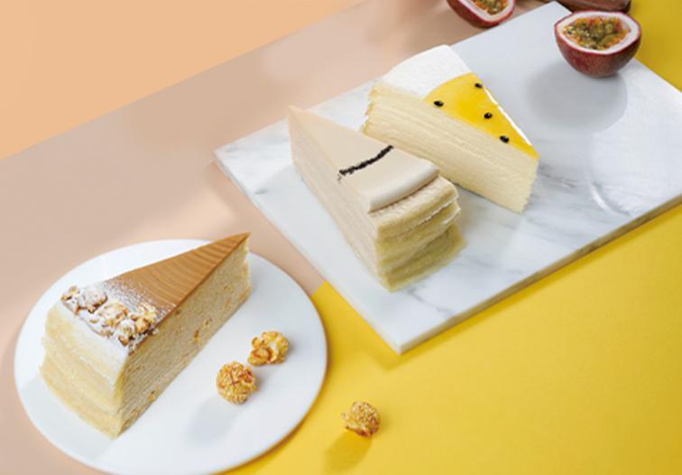 店员像柜姐、配送用劳斯莱斯,贵妇蛋糕卷成啥样了?