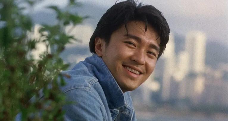 周星驰、吴宇森合作的热血黑帮片,却成就了张学友电影事业的转折