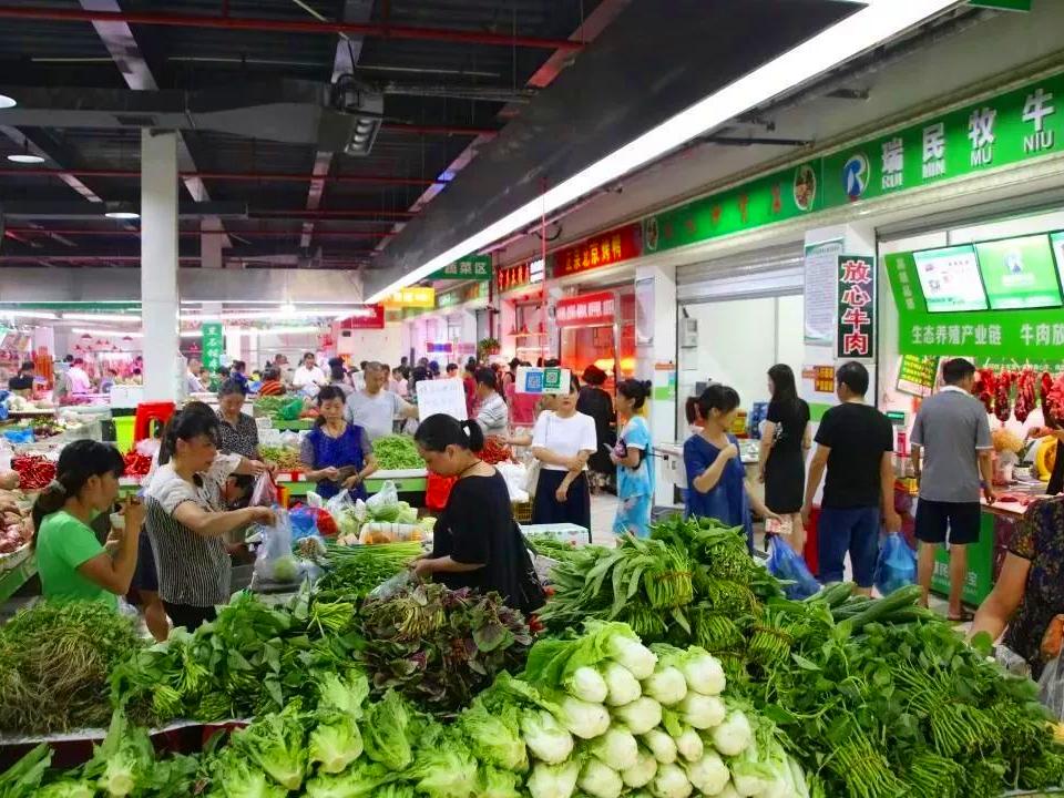 在菜市场买菜时,遇见这6种蔬菜,尽量不要买,菜贩子自己都不吃