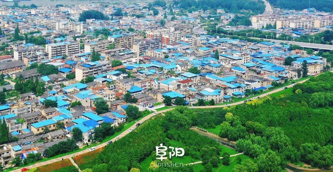 """阜阳""""万民山"""",海拔50米的山"""
