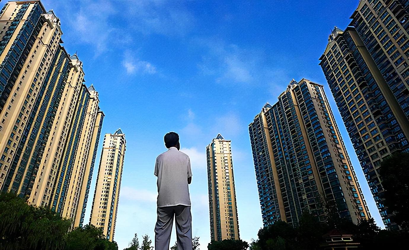 2022年最好不要投资房产
