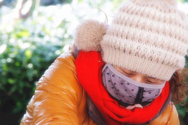 天气渐凉,为什么总觉得心情烦闷?照着做,安然度过秋冬