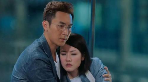 TVB新剧《换命真相》豆瓣评分出炉,这个分数高了低了?