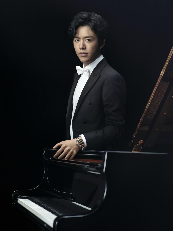 钢琴家:李云迪的成名之后,为什么放着大好前途不要?要自毁前程