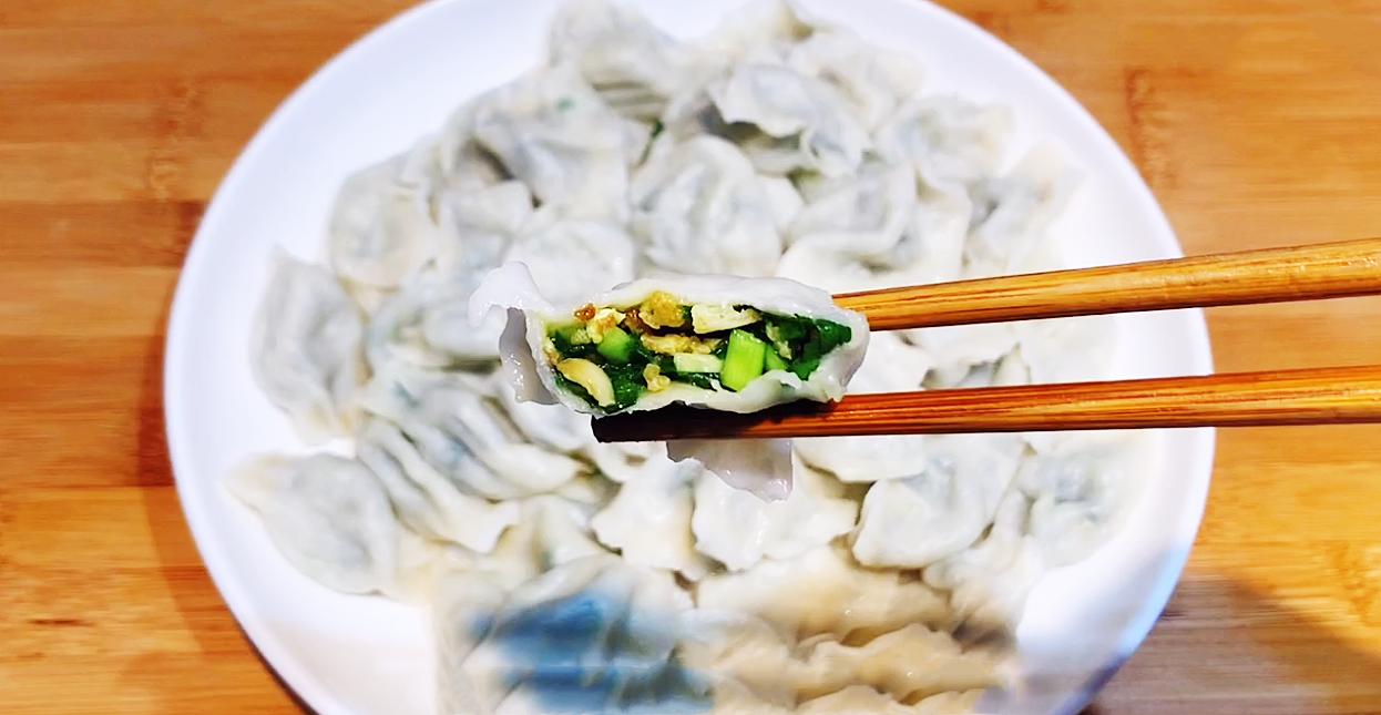 九九重阳节,也是老年节,浓浓敬老情,老传统除了吃饺子还吃它