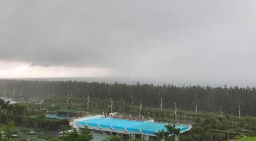 防范新热带低压!海南发布最全风险研判报告