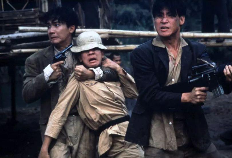 张学友、梁朝伟合作的八部电影,全都是经典,最后一部你一定看过
