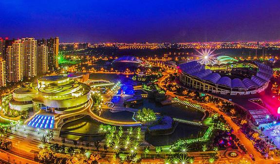 一个小县城,凭啥全年GDP超4000亿?