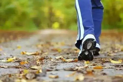 走路能防病、增寿?这样走,只需30分钟,健康到老!-今日新鲜事