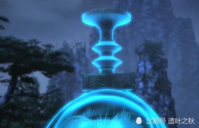 完美世界:鬼爷的身份到底是谁,阁主也非常忌惮,他实力有多强?