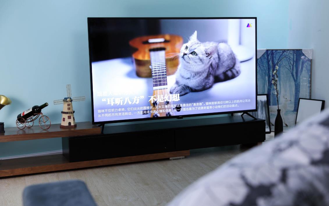 老牌电视巨头逆势增长,成功超越索尼飞利浦,成国内第一全球第三
