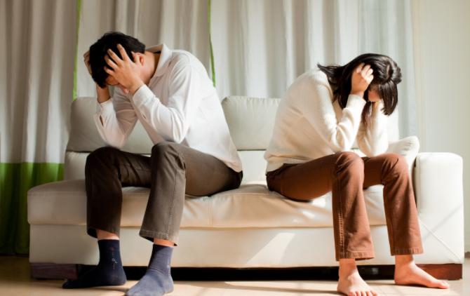 全国离婚率高达43.53%,80后成主力军,为什么离婚率越来越高?