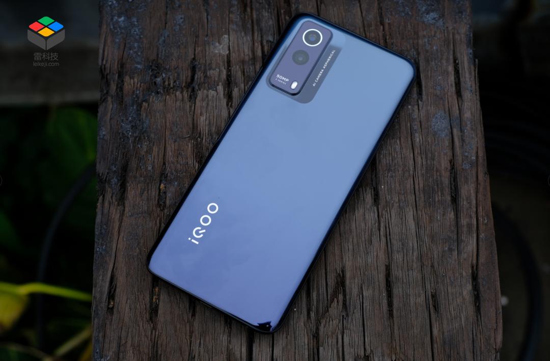 iQOO Z5x首发评测:1000多元它很会取舍