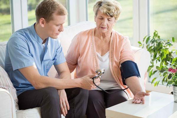 高血压不是突然到来,这四种迹象,不止一次提醒,很多人忽视了-今日新鲜事