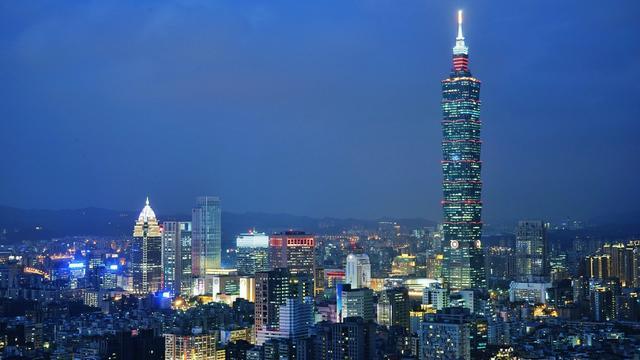 台湾风景名胜有哪些?101大楼、阿里山云海和太鲁阁,都适合旅游
