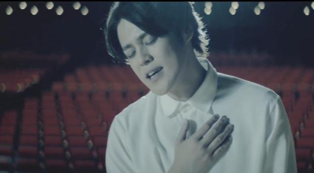 宫野真守单曲《透明》完整版MV公开
