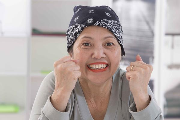 癌症来临前,抓住这4个危险信号,或许就能揪出早期癌变-今日新鲜事