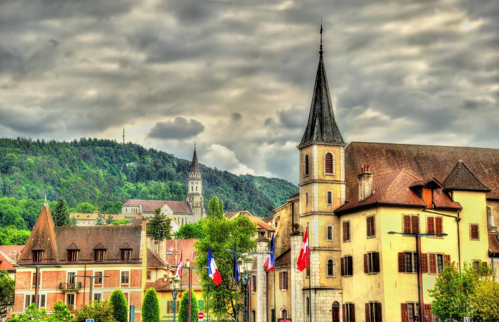 #金猫榜#欧洲最美的40个天堂小镇,环境优美又静谧,建议收藏