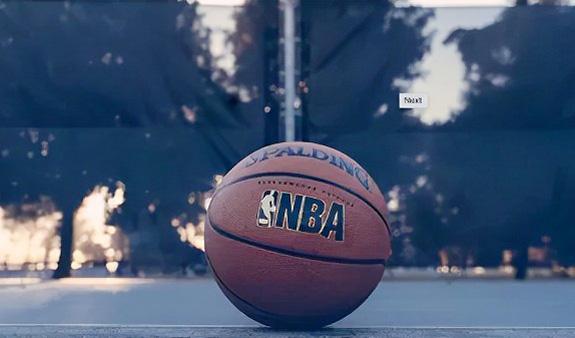 新业态:NBA拥抱快手