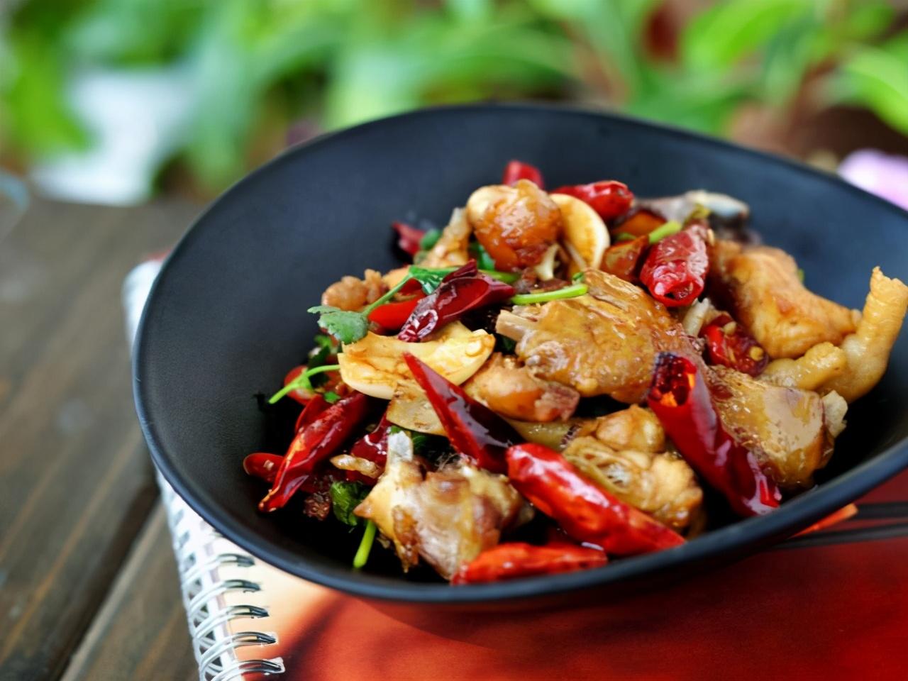 4道不加辣椒的湖南菜,每一道都别具风味,看看你都吃过哪几道?#金猫榜#