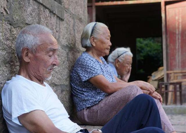 长寿体质,通常有4个特点,若你也有,值得高兴-今日新鲜事