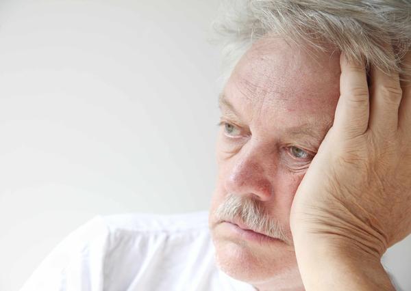 男人开始衰老时,身体4个部位变化明显,若你有,该注意保养了-今日新鲜事