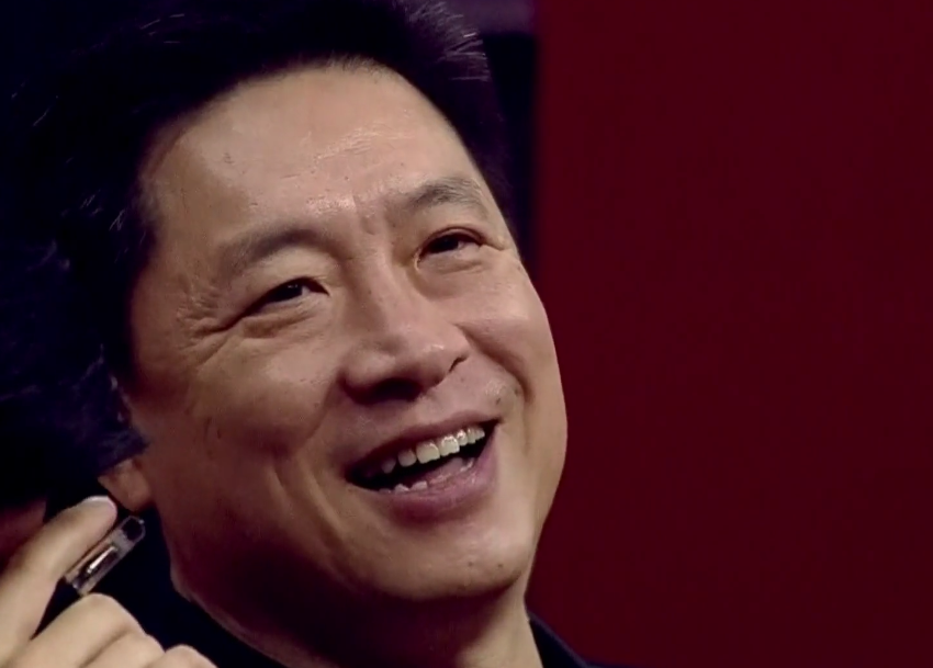 论教练的重要性!李春江给上海队带来4大改变,球队面貌焕然一新