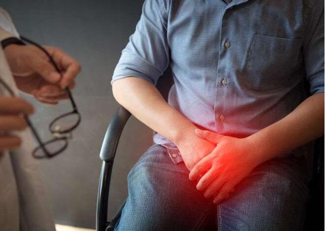 男人前列腺发炎,身体会有这5个不适症状出现,若你有,及时检查-今日新鲜事