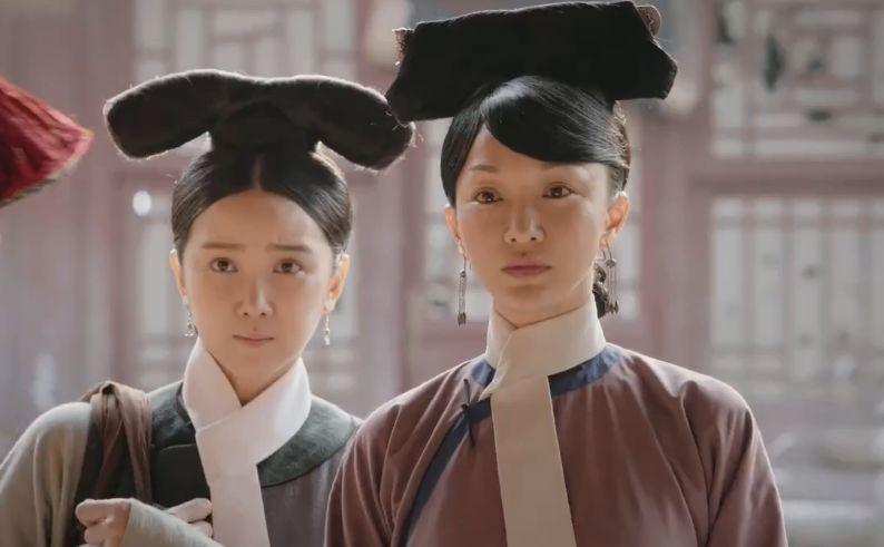 如懿传:李玉喜欢惢心,为何还提议她跟如懿去冷宫?原因阿箬清楚