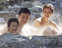 日本奇葩的裸祭 混浴 女体盛