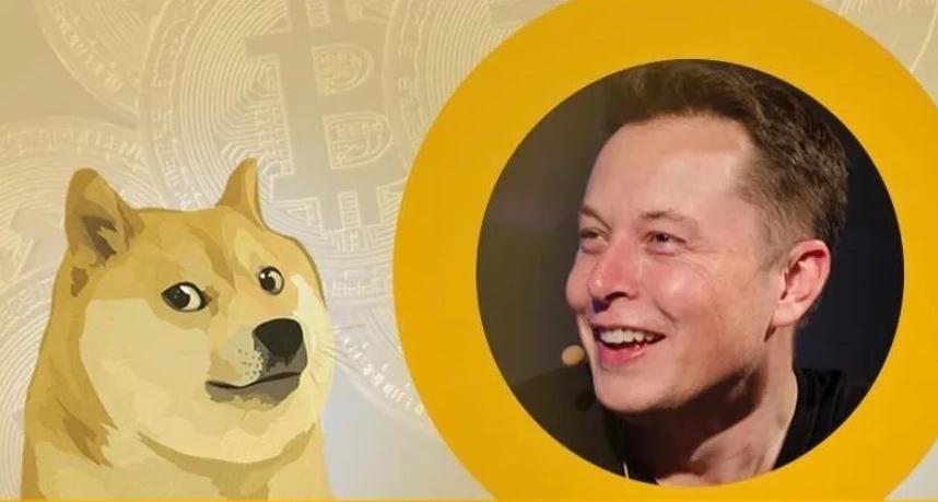 马斯克再为狗狗币带货!SpaceX接受狗狗币支付