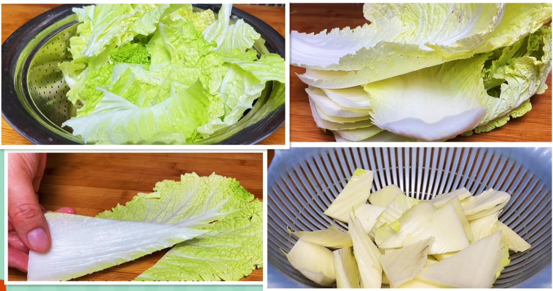 孩子不爱吃蔬菜,推荐10款好吃的秋菜做法,营养丰富,顿顿吃光盘