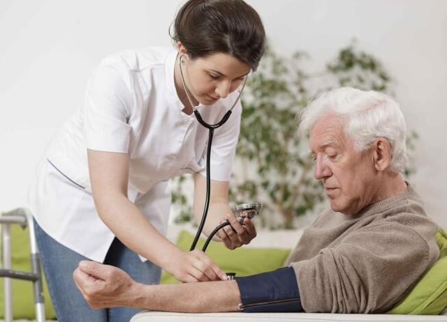 高血压患者需注意,若血压控制不到位,要警惕几种并发症找上门-今日新鲜事