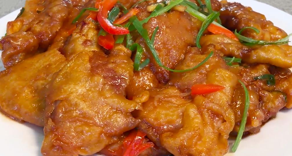 猪肉最好吃的做法,比红烧肉吃着还香,上桌就是大硬菜,家人爱吃