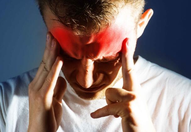 脑供血不足时,身体会出现4种情况,若你有,谨防急性脑梗的发生-今日新鲜事