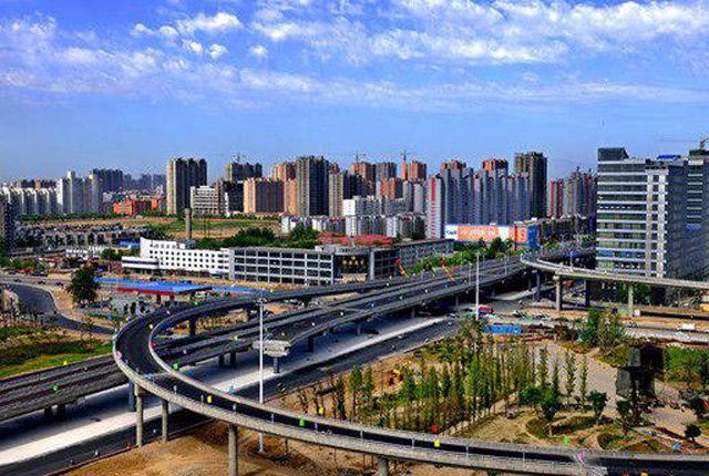 """河北""""超大城市""""名单公布,多城市将获""""晋升"""",你家乡也在内吗"""