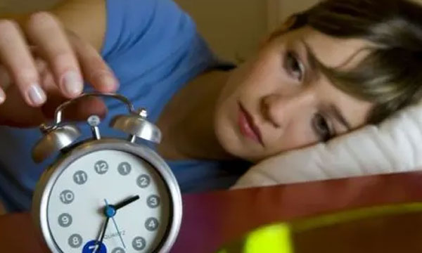 这6种失眠类型,很多人中招了却不知道-今日新鲜事